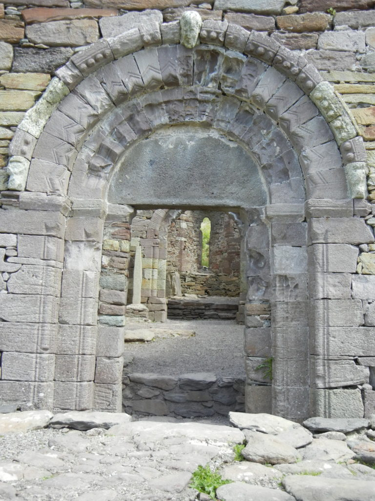 Church of Kilmalkedar,